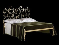 Cantori Bed.