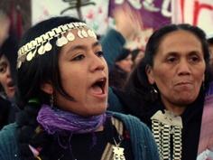 Servindi » Argentina: Justicia de Neuquén rechazó el desalojo de una comunidad mapuche | Servicios en Comunicación Intercultural Servindi