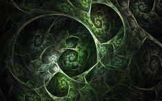 Green Mystery.