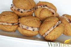 Wildtree's Pumpkin Whoopie Pies Recipe http://mywildtree.com/jillbuck
