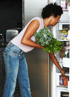 Great tips for storing fresh fruits and veggies