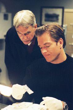 """NCIS - Season 1 Episode 6 - """"High Seas"""" Gibbs & DiNozzo"""