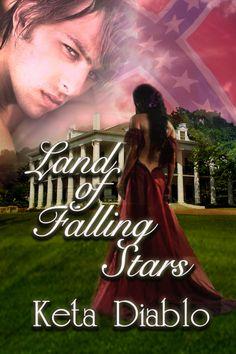 Romance Beckons GUEST: Keta Diablo  http://romancebeckons.blogspot.com/2012/09/land-of-falling-stars-thursday13.html
