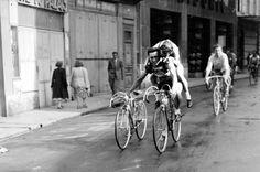 20 photos insolites du Tour de France d'antan   Vint'age Of Bikes