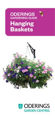 Oderings Garden Centres | Gardening Guide - Printable Brochures