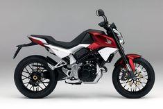 Honda-SFA-Concept-side