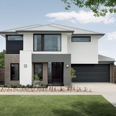 With over 32 Squares of Luxury Living, This Home Should Definitely Be on the List! Our Henley Collection Offers Single and Double Storey Floorplans.