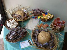 decoração mesa festas juninas - Pesquisa Google
