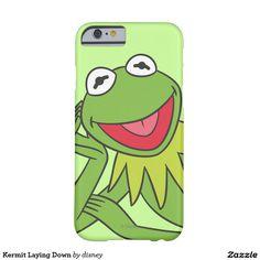 The muppets - Fijación de Kermit Funda De iPhone 6 Barely There. Regalos, Gifts. Producto disponible en tienda Zazzle. Product available in Zazzle store. Link to product: http://www.zazzle.com/fijacion_de_kermit_funda_de_iphone_6_barely_there-256093639709202798?lang=es&CMPN=shareicon&social=true&rf=238167879144476949 #carcasas #cases