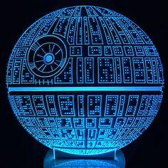 star wars lamp - Google Search
