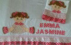 Kit fralda de cobrir + fralda de boca:)❤
