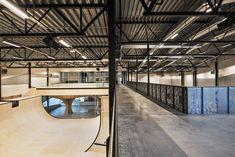 Gallery of Oslo Skatehall / Dark Arkitekter - 22