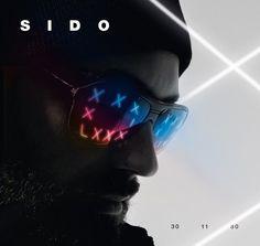 Sido - 30.11.80 | Mehr Infos zum Album hier: http://hiphop-releases.de/deutschrap/sido-30-11-80