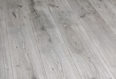 grey floorboards - perfect for a beach shack? :)