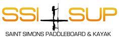 Saint Simons Paddleboard & Kayak has a new logo!