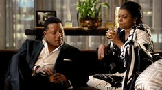 New party member! Tags: empire cookie lyon terrence howard lucious lyon anika calhoun boo boo kitty cookie and lucious cookie slaps