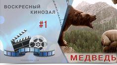 Воскресный кинозал #1 Медведь («L'Ours»)