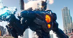 Pacific Rim 2 Prequel Comic Bridges the Gap Between Movies -- Legendary Comics will release Pacific Rim Aftermath, an official comic book prequel to Pacific Rim: Uprising, in theaters February 2018. -- http://movieweb.com/pacific-rim-2-aftermath-comic-book-prequel/