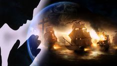 Мир на Земле зависит от уровня сознания