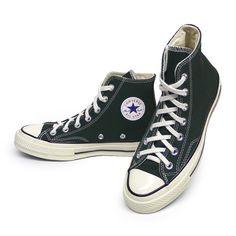 Converse CTAS 70 HI Chuck Taylor ALL STAR USA企画 コンバース チャックテイラー 三つ星 オールスター スニーカー(Women's・Kid's) [059]