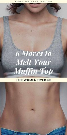 This fat melting routine will transition your body from fat to fit in just 4 weeks while helping you rid yourself of stubborn belly fat. 6 crucial exercises for 30 minutes per day is all you need to burn off that unwanted pooch fat.