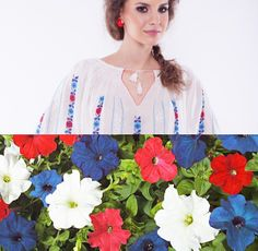 Romanian Label flowers! Ted, Beautiful People, Label, Costumes, Popular, Tote Bag, Flowers, Bags, Fashion