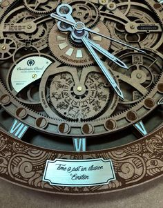"""Everything about """"Clock"""" Steampunk Kitchen, Steampunk Home Decor, Steampunk Clock, Gothic Steampunk, Steampunk Cards, Steampunk Wedding, Steampunk Makeup, Steampunk Shoes, Steampunk Couture"""