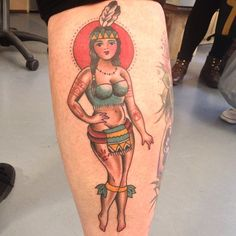 Love my new tattoo.... By @linastigssontattoo xx