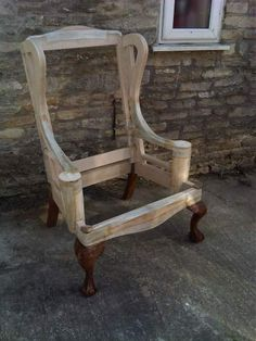 upholstery frames - Google Search