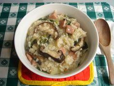 Original Chinese-style Rice Porridge