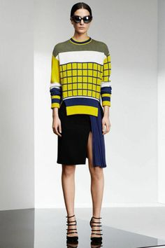 Prabal Gurung - Our Favorite Prefall 2015 Looks - 2015 Prefall Collections - Elle