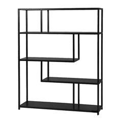 Arizona, Armoire, Bookshelves, Bookcase, Chalet Interior, Metal Shelves, Scandinavian Interior, Cabinet, Outdoor Furniture Sets