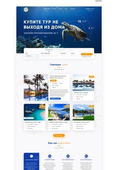 MR: Travel agency - Website Design - MR: Travel agency – Website Design on Behance - Travel Agency Website, Travel Website Design, Tourism Website, Travel Design, Hotel Website Design, Magazine Design, Magazine Ideas, Website Design Inspiration, Design Responsive