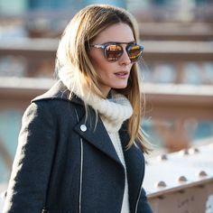 Olivia Palermo Westward Leaning Collaboration?