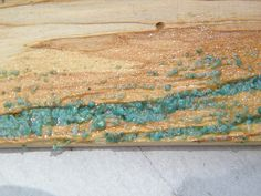 Turquoise Inlay how-to http://straightrazorplace.com/workshop/37538-how-do-chip-inlays-icedog-method.html