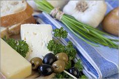 Andrea Haase - Cheese