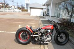 chopcult - >>>PIC THREAD<<< ***Japan Scene Motorbikes*** - Page 4