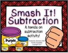Math Madness Wednesdays: Subtraction Tips and Tricks