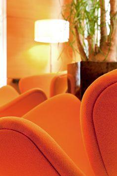 Orange Slices at Midtown Lounge