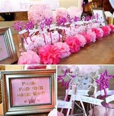 princess birthday party ideas for girls - Bing Images