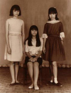 Alice, Susie and Virgie