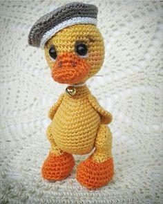 1_handmade:: Малыш утёнок от талантливого мастера @rinamari_toys жёлтый карманный друг может стать твоим  #amigurumi  #амигуруми #вязаниекрючком #авторскаяигрушка  #вязаннаяигрушка #вязание_крючком #утенок #утеноктедди #rinamari_toys #ручнаяработа #handmade #рукоделие #своимируками  #хендмейд #хобби #творчество #сделанослюбовью #ярмаркамастеров  #красота #hobby #хмпаблик #fallow4fallow #аукционы #аукцион #авторскаяработа #вналичии #назаказ #игрушки #вяжутнетолькобабушки