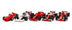 Formula 1 Collection   7/22/17   by Noah_L