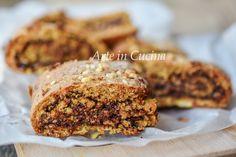 Italian Cookies, Italian Desserts, Cookie Desserts, Cookie Recipes, Burritos, Chocolates, Biscotti Cookies, Banana Bread, Food And Drink