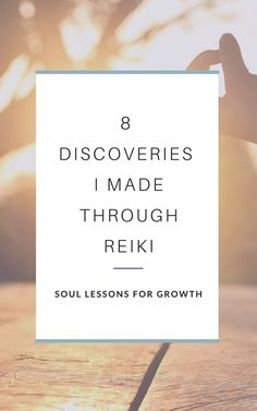 8 Lessons I Learned Through Reiki - Reiki is a journey to the Self in which we evolve, shift perspectives and heal on many levels. Here are 8 discoveries I made through my journey with Reiki! Learn Reiki - Reiki for Beginners - Reiki Symbols - Dist Reiki Therapy, Massage Therapy, Reiki Courses, Learn Reiki, Meditation, Self Treatment, Reiki Symbols, Reiki Energy, Holistic Healing
