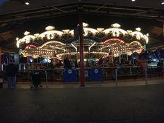 Carousel at Candylane