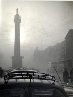 Nelsons Pillar 1962