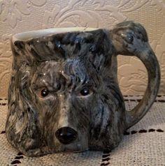 Toby Jug 8 Poodle