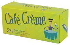 N2O Cartridge for Cream Whippers / Dispensers 24/Box
