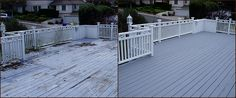 Guidance for Protecting Your Deck And Fences From Weather:   Get easy guidance to protect your deck and fences from the weather. Painted deck and fences look very charming and also increase the value of your home. Hire professionals to make your home sorrounding beautiful.